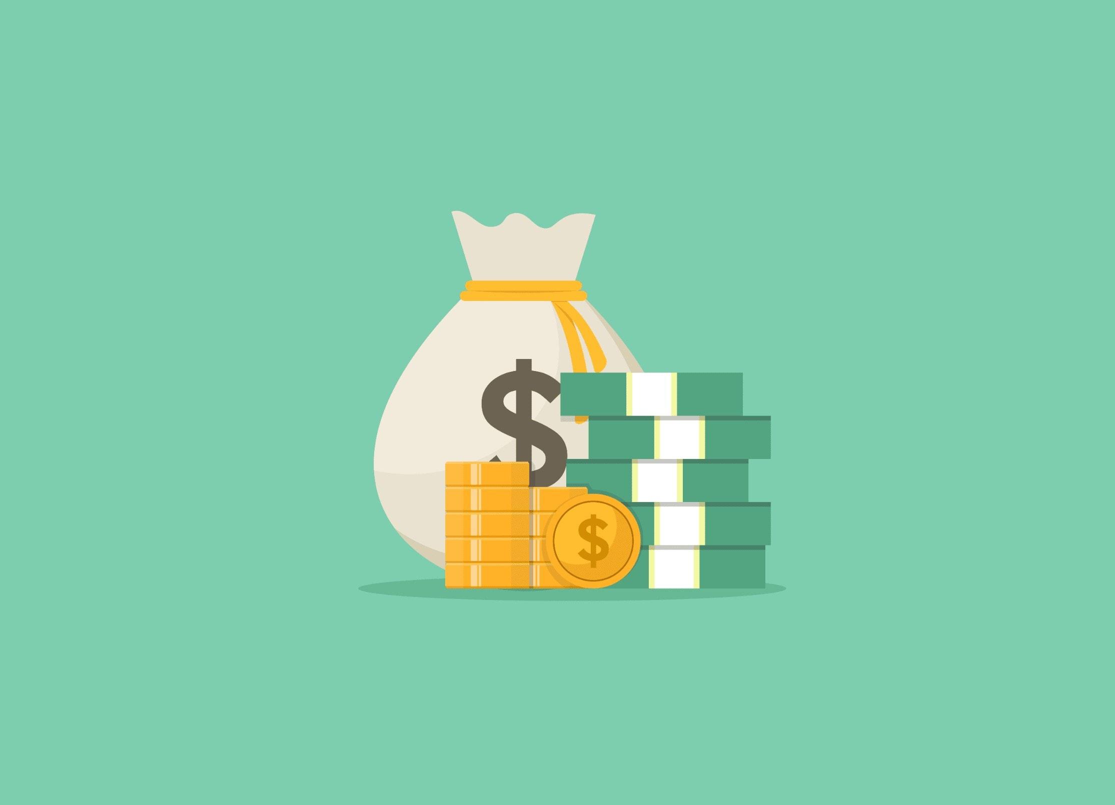 Chi phí tổ chức chương trình cào trúng thưởng