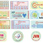 Tem cào bảo hành và mối quan hệ với hoa văn tem vỡ