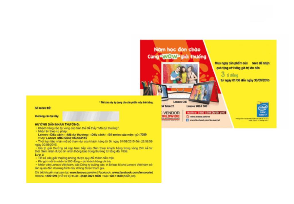 Xén giấy - Gia công in ấn thẻ cào