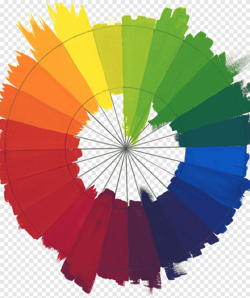 Đặt tâm trạng mà doanh nghiệp muốn hướng đến vào màu sắc