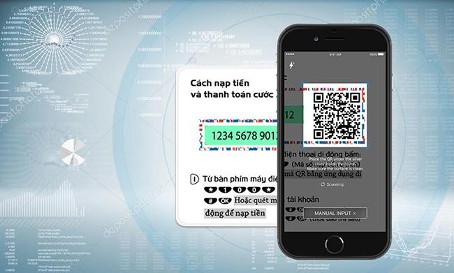 Tem cào chống giả điện tử SMS là gì?
