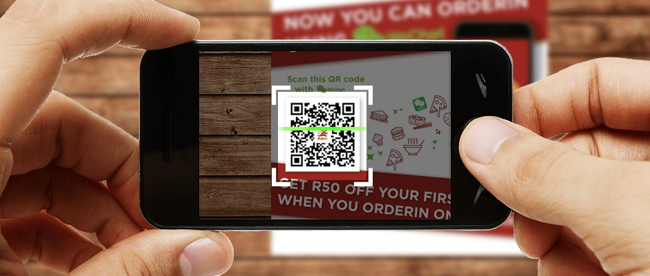 Ứng dụng của tem cào QR Code