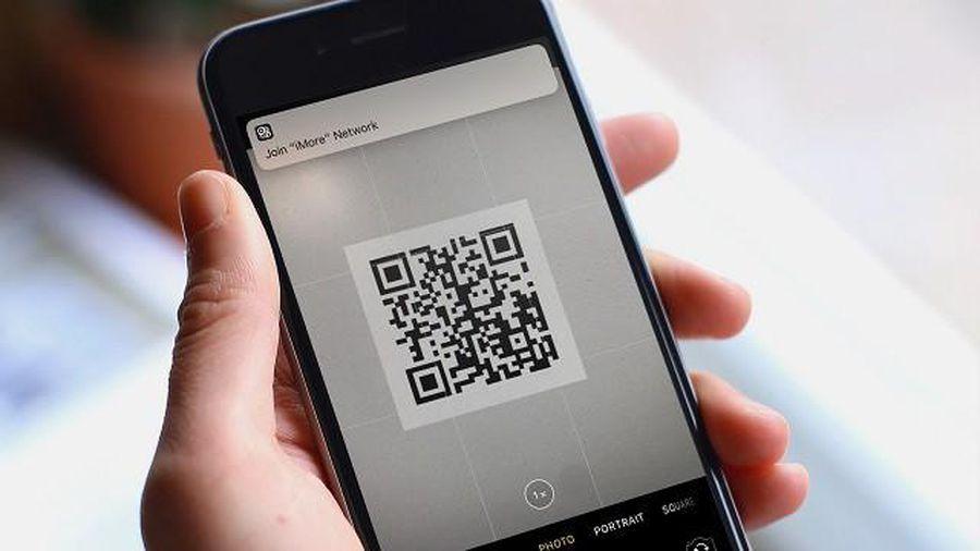 Ưu điểm của mã tem chống giả công nghệ QR Code biến đổi