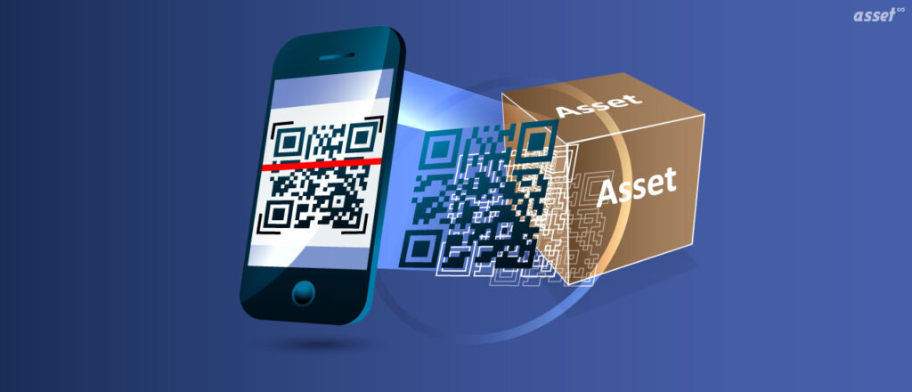 Tem chống giả công nghệ QR Code biến đổi