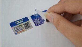 Giới thiệu về tem chống giả